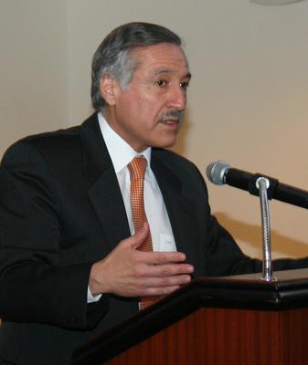 Ambassador Heraldo Munoz