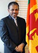 Ambassador Palitha T.B. Kohona