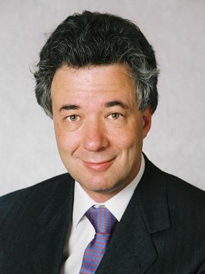 Ambassador Thomas Mayr-Harting