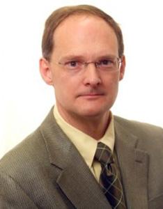 David A. Kerr