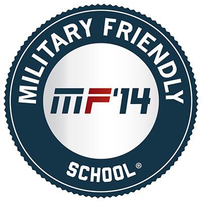 military-friendly-school-2014