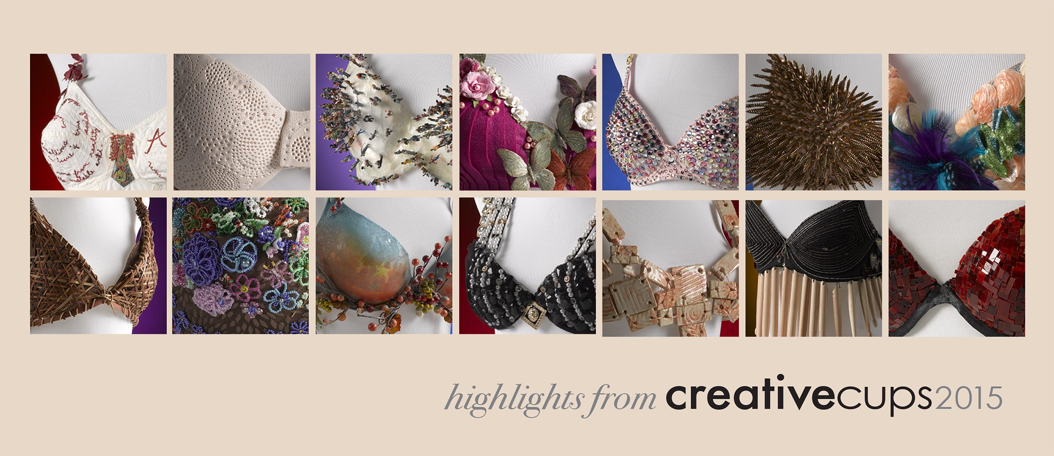 Creative Cups Highlights 2015