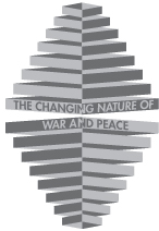 The Changing Nature of War and Peace