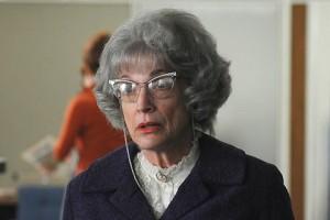 Randee Heller as Miss Blankenship