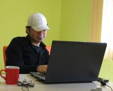 sitting-at-computer