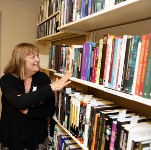 Alice Hoffman '73 Literary Collection