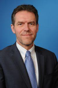 His Excellency Ambassador Ib Petersen