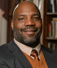 William Jelani Cobb, Ph.D.