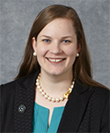Meghan McPherson, MPP, CEM