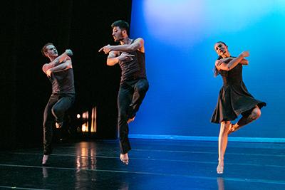 Dance-audtions