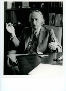 Timothy W. Costello (1972-1985)