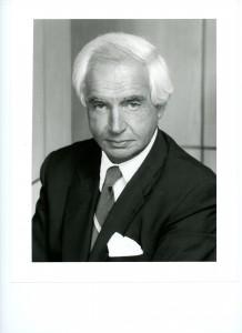 Peter T. Diamandopoulos (1985-1997)