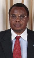 Charles Thembani Ntwaagae