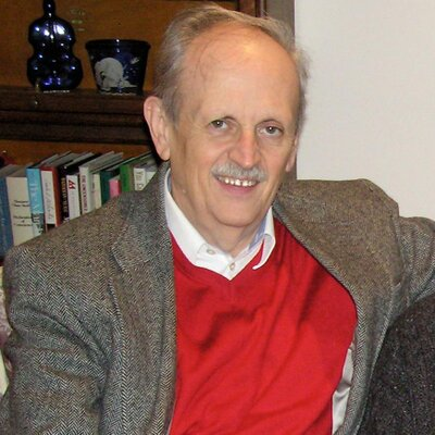 Ken Bain, Ph.D.