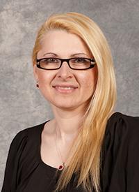 Justyna Widera-Kalinowska