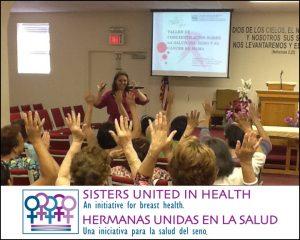 Sisters United in Health