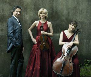 Trio Solisti Portrait