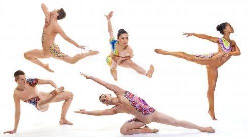 Taylor 2 Dancers
