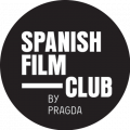 Spanish Film Club Logo - By Pragda
