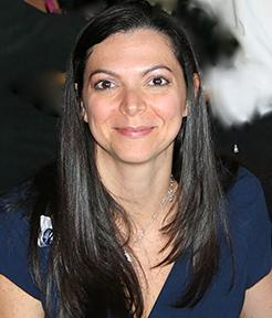 Christina Demosthenous