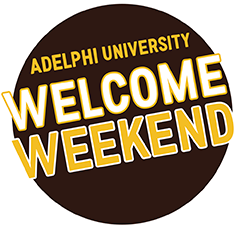 Adelphi University Tuition >> Adelphi University 2019 Welcome Weekend Events