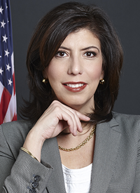 Madeline Singas, Nassau County District Attorney