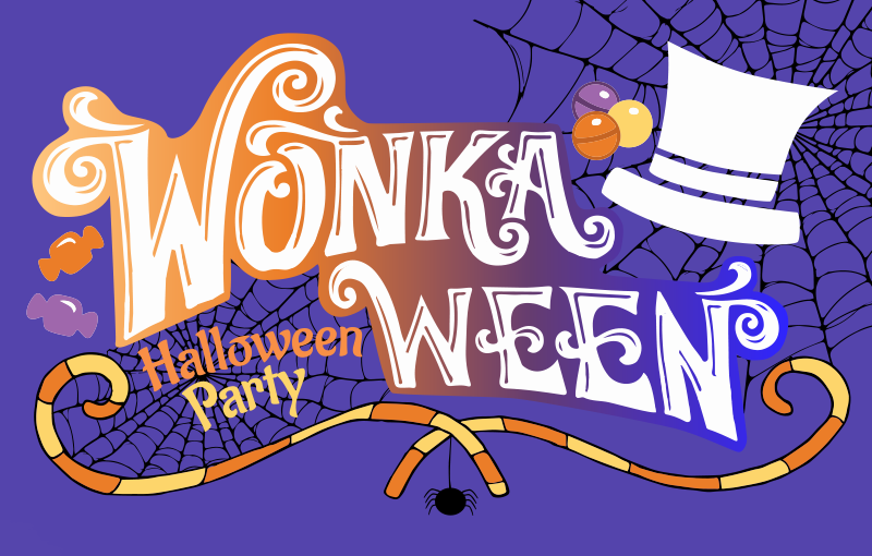 WonkaWeen Halloween Party