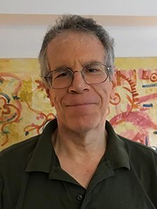 Dr Lawrence Josephs