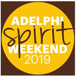Spirit Weekend 2019 Logo