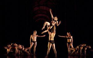 Photo of Paul Taylor Dance Company