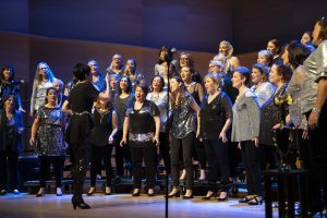 Photo of Greater Nassau Chorus