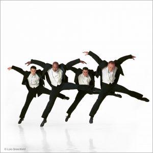 Photo of Fall Dance Adelphi: Paul Taylor