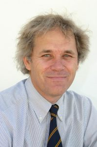 Mark Solms, PhD