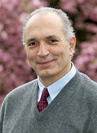 Ionas Sapountzis, PhD