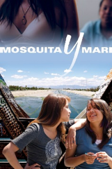 mosquita y mari movie poster