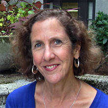 Ruth Paris, PhD, LICSW
