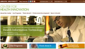 Center for Health Innovation