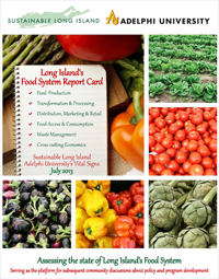 Long Island Food System Report Card