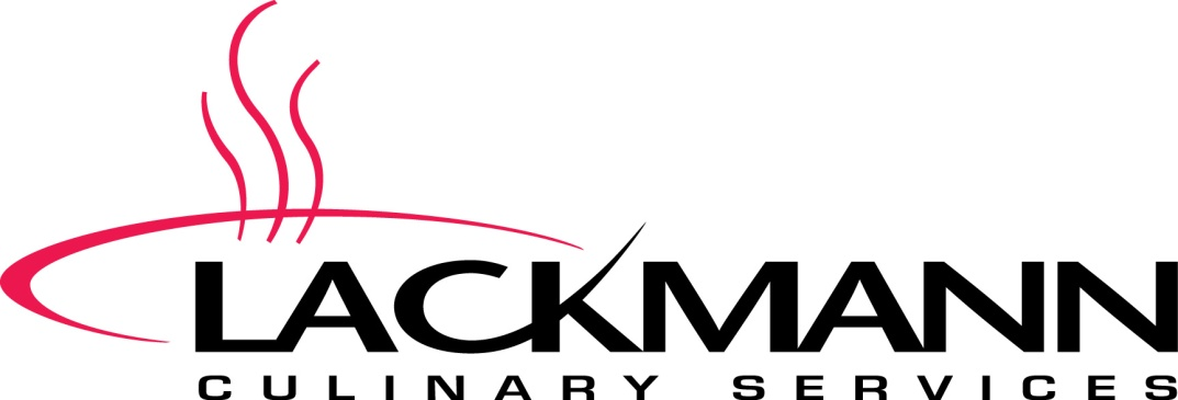 Lackmann Culinary Services logo