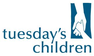 Tuesdays Children Logo