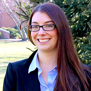 Cheryl McAuliffe, Ph.D. '13