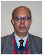 Ambassador Nirupam Sen