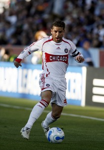 Chris Armas '94