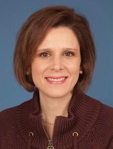 Sharon Chirban Donohoe, Ph.D. '93
