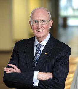 Dr. Robert A. Scott