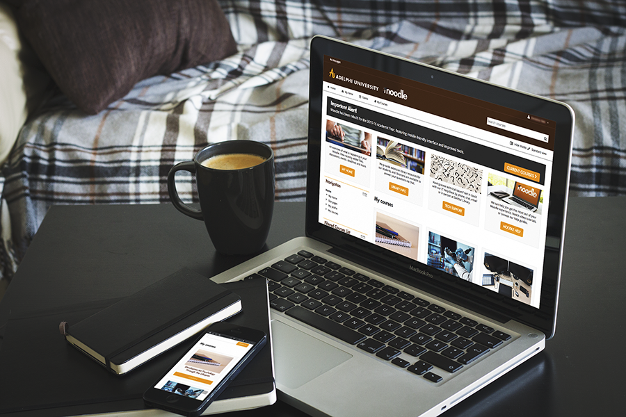 Moodle 2.7 Responsive Upgrade
