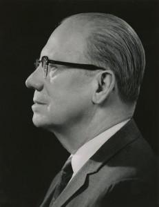 Paul D. Eddy (1937-1965)