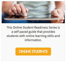 Moodle Online Readiness