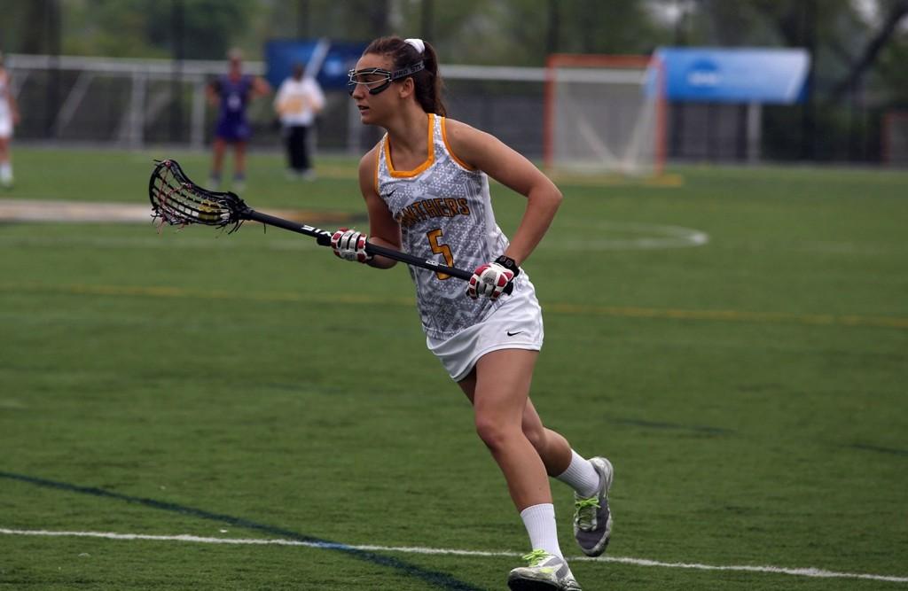 Jacqueline Jahelka Women's Lacrosse 2