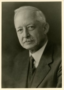Charles H. Levermore (1896-1912)